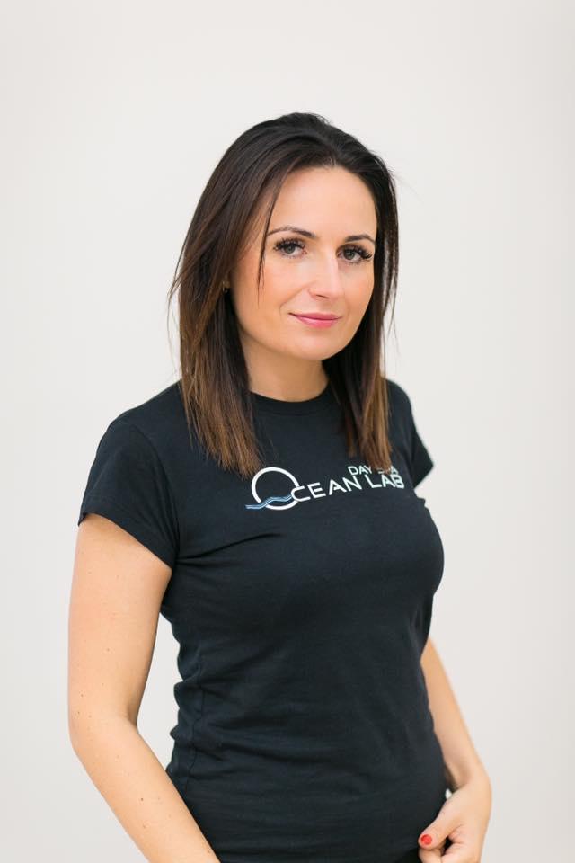 Beata Ozimek OceanLab